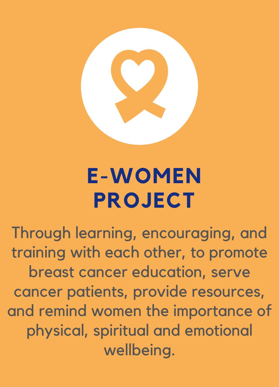 E-Women Project
